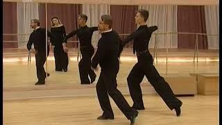 К чемпионату мира по танцевальному спорту челябинцев готовят известные хореографы