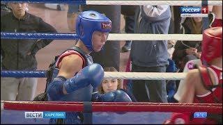 Открытый Чемпионат и Первенство Карелии по тайскому боксу