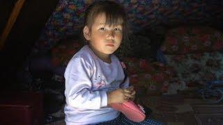 Зачем коренные народы Севера привязывают своих детей