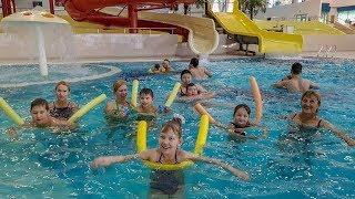 В Ханты-Мансийске появилась спортивно-оздоровительная программа для детей с ОВЗ и их родителей