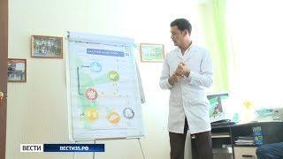 «Школа диабета» заработала в Вологодской области