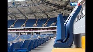 """Открыта продажа билетов на матч """"Ростов""""- ЦСКА"""