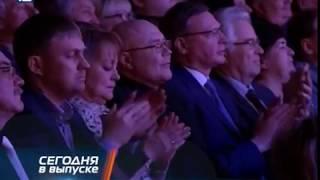 Омск: Час новостей от 5 марта 2018 года (11:00)