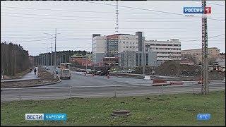 Перинатальный центр в Петрозаводске откроют к концу ноября