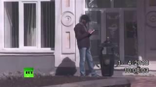 Опубликовано видео с боевиком ИГ, планировавшим теракты в Ставропольском крае