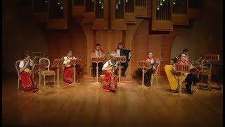 Ансамбль песни и танца предлагает югорчанам спеть душой