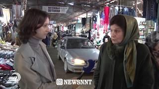 Чего боятся продавцы дагестанского рынка ?