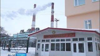 У Магаданской ТЭЦ новый руководитель