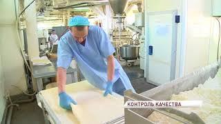 В области мониторят качество продуктов питания: хороший ли хлеб на столах у ярославцев