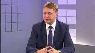 Интервью с Алексеем Кудринским