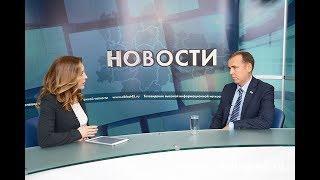 Вадим Шумков: «Есть понимание, что делать, есть опыт, как делать, есть контакты, с кем делать»