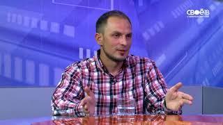 12.09.2018 АКТУАЛЬНОЕ ИНТЕРВЬЮ Антон ГРИЦАЙ
