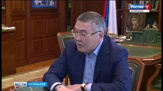 Алексей Орлов провел совещание по развитию системы ГЛОНАСС