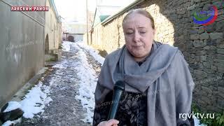 «Как живёшь, сосед?». Жители Акушинского и Лакского районов провели общий праздник в с.Шовкра