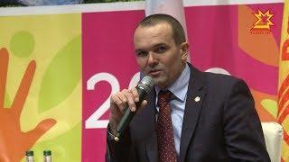 Итоги социально-экономического развития подвели в Урмарском районе