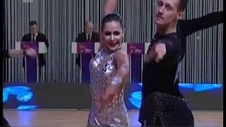 В стиле румба и ча-ча-ча. В Челябинске стартует чемпионат мира по танцевальному спорту