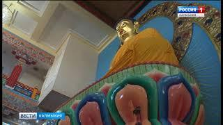 В Центральном хуруле проводятся традиционные молебны для студентов и школьников