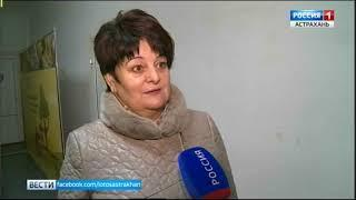 Астраханские любители ягод снова навестили ярмарку из Архангельска