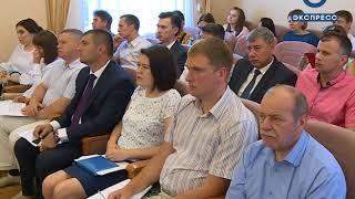 Замглавы ФАС дал положительную оценку развитию в Пензе деловой этики