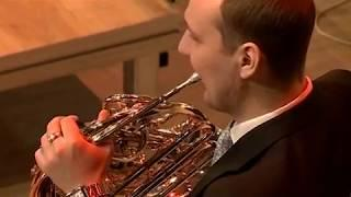 Анонс «Симфооборона», омский симфонический оркестр играет песни Егора Летова (12+)