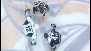 Перед завершающей игрой в сезоне хоккейная «Югра» опустилась на предпоследнее место в рейтинге КХЛ