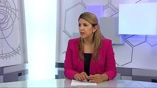 "Программа ""В центре внимания"": Жаккелина Орлова"