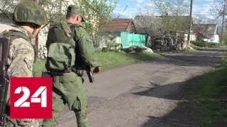 Порошенко пригрозил врагам словами из трех букв - Россия 24