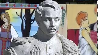 На летней площадке Музея современного искусства открылась выставка скульптур