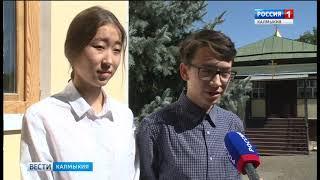 В Казанском кафедральном соборе Элисты рассказали о Японской церкви