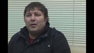 Без срока давности. Боевику из банды Басаева предъявлены обвинения за теракт в Буденновске
