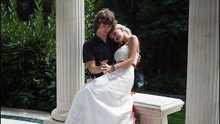 «Дети — это большое испытание». В чем секрет крепкого брака? Обсуждение на RTVI