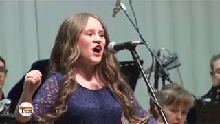 Юные таланты Волгоградской области - на пути к вершинам успеха