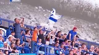 «Балтика» проведёт первую домашнюю игру сезона против футбольного клуба «Тамбов»