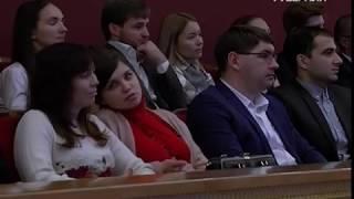 Юристы Самарской области отмечают свой профессиональный праздник