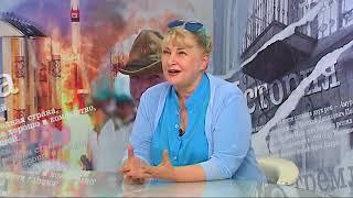 """Программа """"Поговорим за Жизнь"""". Наталья Петрова. 2ч"""