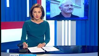Умер руководитель калининградского радио «Балтик плюс» Александр Книжник