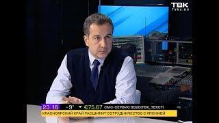 Максим Терский о вакцинации