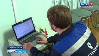 На избирательных участках области устанавливают камеры для он-лайн трансляции Президентских выборов