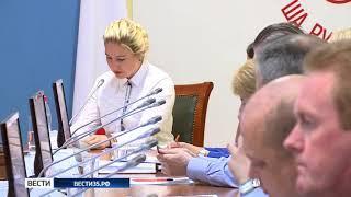 В Вологодской области готовятся к первому ЕГЭ