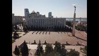 Первое заседание Совета по развитию добровольчества прошло в Самаре