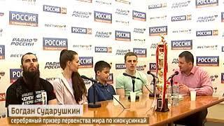 Интервью с К. Засориной, Р. Семченко, Б. Сударушкиным, А. Наварро