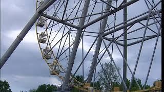 В День города в Ярославле откроется колесо обозрения