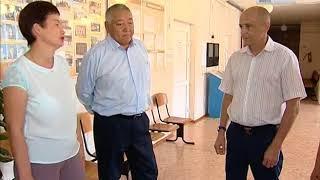 «Ростех» готов помочь улучшить качество медицинской помощи для жителей Иркутской области
