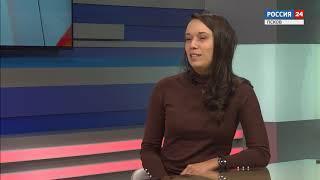 Вести-24.Интервью Анастасия Иванова 07.12.18