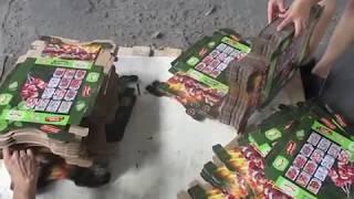 Свыше 900 контрафактных упаковочных коробок задержали биробиджанские таможенники (РИА Биробиджан)