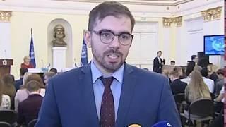 Стартовал молодежный форум «Ярославская Международная Модель ООН»