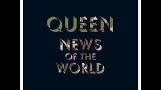 """Герои вчерашних дней - 02.11.18 Queen """"News Of The World"""""""