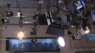 Студия телевидения «Первый кадр» откроет новый сезон в ноябре