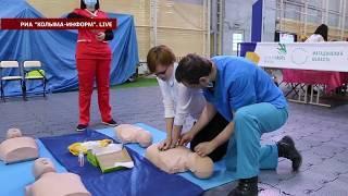 Чемпионат WorldSkills проходит в Магадане