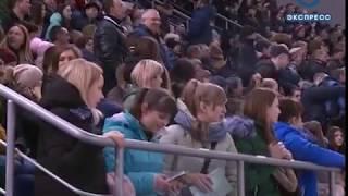 Сборная правительства Пензенской области сыграет в хоккей с журналистами
